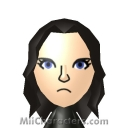 Ashe Mii Image by Darkweavel