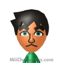 Little Mac Mii Image by chibipsychoV3