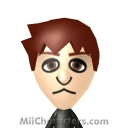 Glass Joe Mii Image by chibipsychoV3