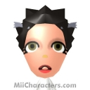 Bride of Frankenstein Mii Image by Midna