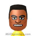 Mr. Sandman Mii Image by Dripples