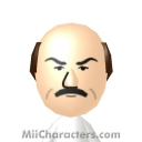 Carl Brutananadilewski Mii Image by Dripples