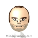Trevor Phillips Mii Image by Dripples
