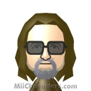 The Dude Mii Image by Dripples