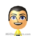 Barry Benson Mii Image by Dripples
