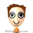 Phineas Flynn Mii Image by Tocci