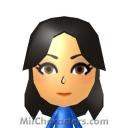 Callie Mii Image by rhythmclock