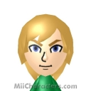 Link Mii Image by Korenji