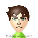 Joseph Joestar Mii Image by Some Loser