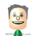 Spinach Can Mii Image by MisterJukebox8