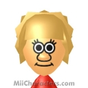 Lisa Simpson Mii Image by JJrocks