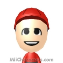 Kinder Surprise Mascot Mii Image by coolguy360