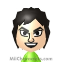 Phil Mii Image by JaydenQ