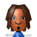 Booker T Mii Image by Tocci