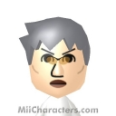 SiIvaGunner Mii Image by BubsyTheBobcat