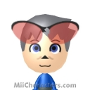 Pepper Mouse Mii Image by rhythmclock