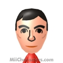 Alan Harper Mii Image by MomMiiTm