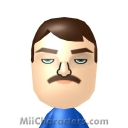 Neighbor Mii Image by Killinator