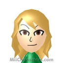 Souji Mii Image by Killinator