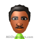 Lionel Richie Mii Image by MomMiiTm