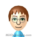 Norman Price Mii Image by Dreamercat