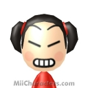 Pucca Mii Image by SuperCaptainN