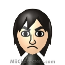 Kevin Ethan Levin Mii Image by SuperCaptainN