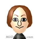 Larry Fine Mii Image by SuperCaptainN