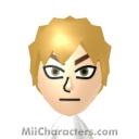 Genos Mii Image by CherenTheCat