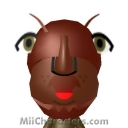 Ant Mii Image by Ginome