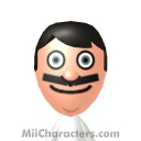 Bob Belcher Mii Image by Toon and Anime