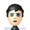 Billie Joe Armstrong Mii Image by GarrBear