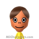 Junior Mii Image by jellybabies