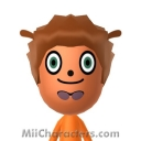 Hugo The Cat Mii Image by jellybabies