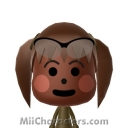 Blush Bear Mii Image by jellybabies