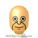 Homer Simpson Mii Image by Cheby