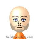D-Class Mii Image by ZoomMech124