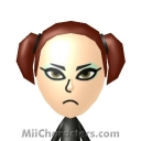Plumeria Mii Image by ZoomMech124