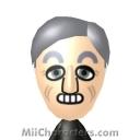Maury Povich Mii Image by Skitz27