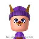 Tattletail Mii Image by Funky
