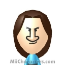 Lionel Messi Mii Image by totingres