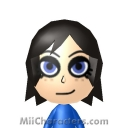 Yumi Yoshimura Mii Image by SonicDreamcast