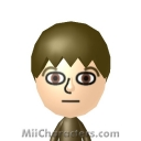 Will Byers Mii Image by PaperJam