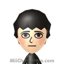 Mike Wheeler Mii Image by PaperJam