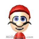 Mini Mario Mii Image by Jayjayb574