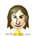 Eric Idle Mii Image by Mark