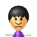 Mars Mii Image by marsforever97