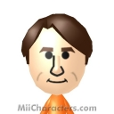 Michael Palin Mii Image by Mark
