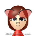 Galaxy Mii Image by Fizzy