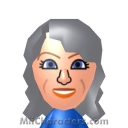 Paula Deen Mii Image by Corporate